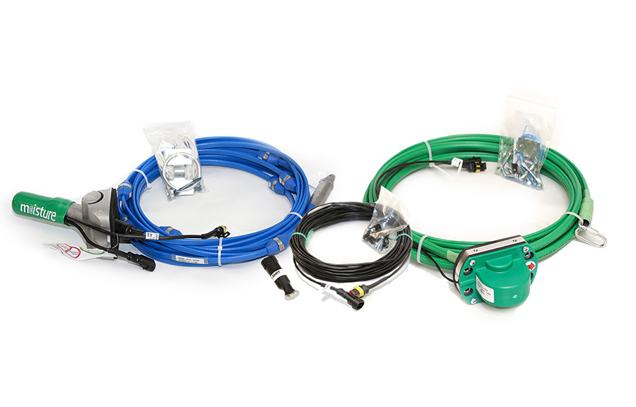 Grain Bin Sensing Cable Kits