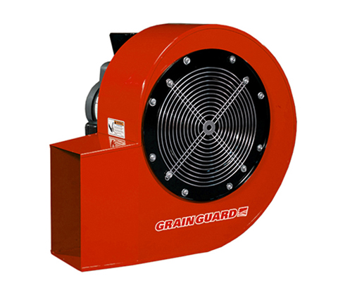 aeration fan